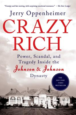 Crazy Rich By Oppenheimer, Jerry
